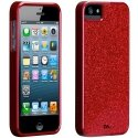 CMGLAMROUGEIP5S - Coque Case-mate Glam Rouge iPhone 5s