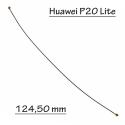 COAX-ANTENNE-P20LITE - Câble type coaxial antenne pour Huawei P20 Lite / P30 Lite
