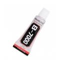 COLLE-B7000-3ML - Colle B7000 en tube de 3 ml pour collage vitre écran chassis smartphone et tablette