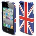 COV-IPHONE4-ROYUNI - Coque drapeau Royaume-Uni pour Iphone 4