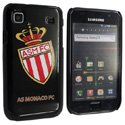 COVFOOTMONACO-I9000 - Coque AS Monaco pour Samsung Galaxy S i9000