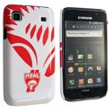 COVFOOTNANCY-I9000 - Coque AS Nancy pour Samsung Galaxy S i9000