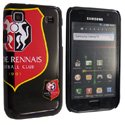 COVFOOTRENN-I9000 - Coque Stade Rennais pour Samsung Galaxy S i9000