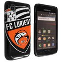 COVFOOTLOR-I9000 - Coque FC Lorient pour Samsung Galaxy S i9000