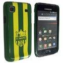 COVFOOTNANT-I9000 - Coque FC Nantes pour Samsung Galaxy S i9000