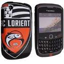 COVFOOTLOR-8520 - Coque FC Lorient pour Blackberry Curve 8520 ou Curve 3G 9300