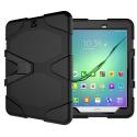 COVSURVIVTABS3 - Coque renforcée Survivor Galaxy Tab-S3 avec protection écran