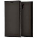 CP-303NOIR - Etui Nokia 3 CP-303 noir rabat latéral logement carte