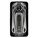 CPRN1MOTOG5VOITURE - Coque rigide pour Motorola Moto G5 avec impression Motifs voiture de course