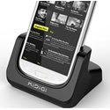 CRADKIDIGI_S3 - Station d'accueil chargeur pour Smartphone micro-USB avec prise secteur