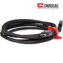 CROSSCBLPLATUSBC - Câble Crosscall type USB-C robuste et anti-noeuds
