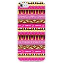 CRYSAIPHONE4AZTEQUE - Coque rigide pour Apple iPhone 4 avec impression Motifs azt�que