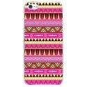 CRYSIPHONE5SAZTEQUE - Coque rigide pour Apple iPhone 5S avec impression Motifs aztèque