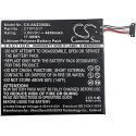 CS-AUZ300SL - Batterie pour Asus Zenpad 10 Z301M / Z300M