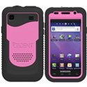 CY-SVIB-4-PK - Coque Trident CYCLOPS Series rose pour Samsung Galaxy S i9000 et S Plus