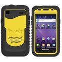CY-SVIB-4-YL - Coque Trident CYCLOPS Series jaune pour Samsung Galaxy S i9000 et S Plus