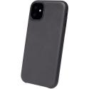 DECODED-D9IPOXIBC2BK - Coque Decoded pour Phone 11 Pro en cuir noir