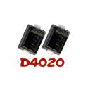 DIODE-D4020 - Diode D4020 pour iPhone (réparation carte mère rétro-éclairage)