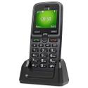 DORO-5030NOIR - Téléphone sénior Doro 5030 avec socle de chargement