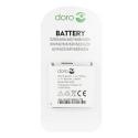 DOROAXESS6757 - Batterie origine DORO 410/409/605/610/612 lithium-ion