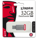 DT50-32GB - Clé USB Kingston DT50 de 32Go en USB 3.0