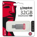 DT50-32GB - Clé USB Kingston DT50 de 32Go en USB 3.0