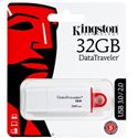DTIG4-32G - Kingston cl� USB de 32 Go DataTraveler DTIG4-32GB