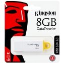 DTIG4-8G - Kingston cl� USB de 16 Go DataTraveler DTIG4-8GB