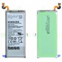 EB-BN950 - Batterie Samsung galaxy Note 8 EB-BN950ABE