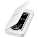 EB-KG800BWEGWW - Base de chargement + batterie Samsung Galaxy S5 Mini