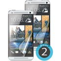 ECRAN-ONE - Set 2 films protecteur écran pour HTC One