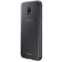 EF-AJ330TBENOIR - Coque Samsung origine coloris noir Samsung Galaxy J3 2017