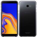 EF-AJ415CBEGWW - Coque Samsung origine pour Galaxy J4+ 2018 dégradé noir