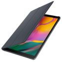 EF-BT510CBEGWW - Protection Samsung origine pour Galaxy Tab-A 2019 (SM-T510 de 10,1 pouces) coloris noir