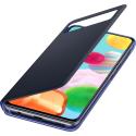 EF-EA415PBEGEU - Etui S-View Samsung Galaxy A41 coloris noir
