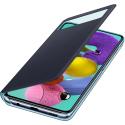 EF-EA715PBEGEU - Etui S-View Samsung Galaxy A71 coloris noir