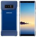EF-MN950CNEGWW - Coque Samsung origine pour Galaxy Note8 coloris bleu foncé