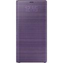 EF-NN960PVIOLET - Etui LED Cover coloris violet Samsung Galaxy Note-9