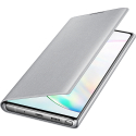EF-NN975PS - Etui LED Cover coloris gris Samsung Galaxy Note-10+