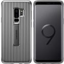 EF-RG965CSEGWW - Coque Samsung antichoc origine coloris gris Samsung Galaxy S9+