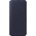 EF-WA505PBEGWW - Etui Galaxy A50 Samsung origine rabat latéral noir