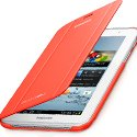 EFC-1G5ORANGE - EFC-1G5SOECSTD Etui Orange Origine Samsung Galaxy Tab 2 7.0 P3100