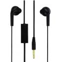 EHS61NOIR - Kit piéton stéréo Samsung EHS61 noir
