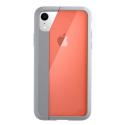 ELEMENT-ILLUSION-XRORANGE - Coque iPhone XR Element-Case Illusion coloris orange