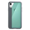ELEMENT-ILLUSION-XRVERT - Coque iPhone XR Element-Case Illusion coloris vert