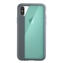 ELEMENT-ILLUSION-XSMVERT - Coque iPhone Xs Max Element-Case Illusion coloris vert