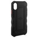 ELEMENT-RECONIPXNOIR - Coque iPhone X Element-Case RECON coloris noir robuste et enveloppante