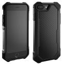 ELEMENT-SECTORIP7NOIR - Coque iPhone 7 Element-Case SECTOR coloris noir robuste et enveloppante