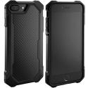 ELEMENT-SECTORIP7PLUS - Coque iPhone 7+/8+ Element-Case SECTOR coloris noir robuste et enveloppante