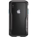 ELEMENT-VAPORS-IPXSNOIR - Coque iPhone X/Xs Element-Case Vapor-S aluminium noir